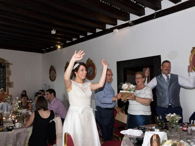 La boda de Josu y Paula en Vitoria-gasteiz, Álava 91