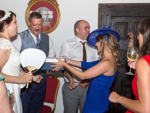 La boda de Josu y Paula en Vitoria-gasteiz, Álava 92