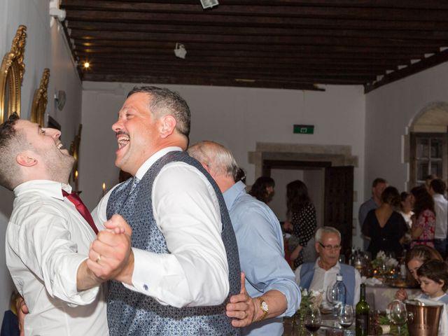 La boda de Josu y Paula en Vitoria-gasteiz, Álava 93