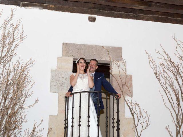 La boda de Josu y Paula en Vitoria-gasteiz, Álava 95