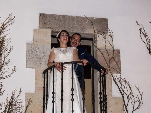 La boda de Josu y Paula en Vitoria-gasteiz, Álava 97
