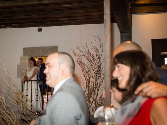 La boda de Josu y Paula en Vitoria-gasteiz, Álava 99