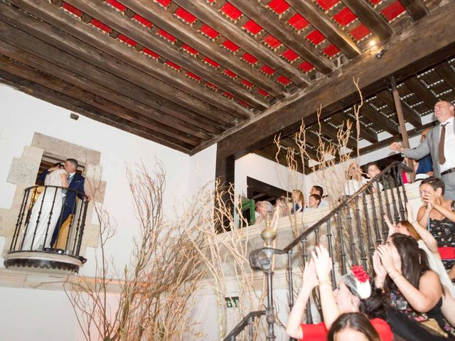 La boda de Josu y Paula en Vitoria-gasteiz, Álava 101