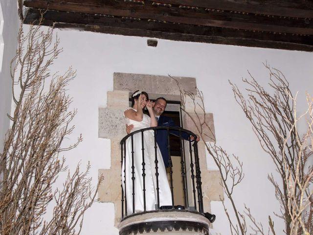 La boda de Josu y Paula en Vitoria-gasteiz, Álava 102