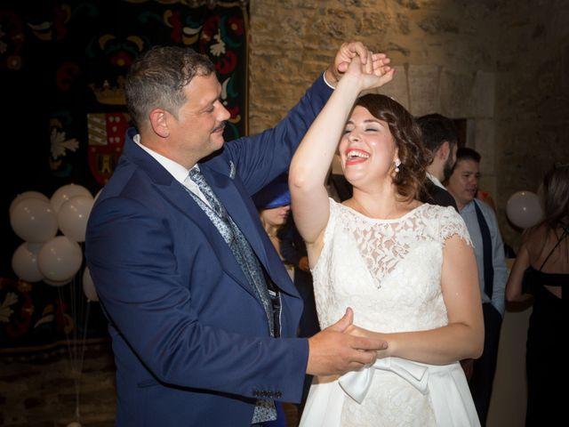 La boda de Josu y Paula en Vitoria-gasteiz, Álava 103