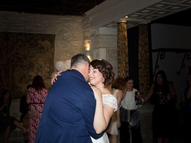 La boda de Josu y Paula en Vitoria-gasteiz, Álava 104