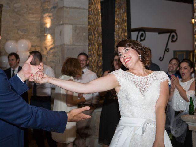 La boda de Josu y Paula en Vitoria-gasteiz, Álava 105