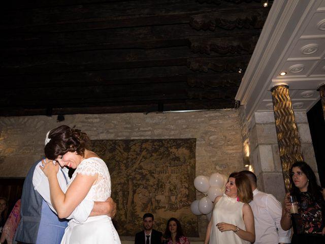 La boda de Josu y Paula en Vitoria-gasteiz, Álava 106