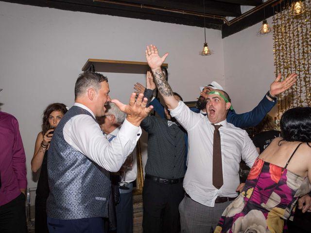 La boda de Josu y Paula en Vitoria-gasteiz, Álava 109