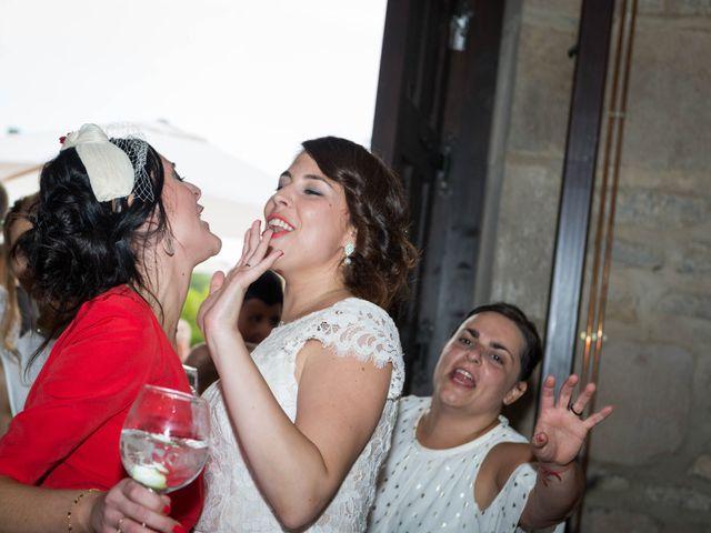 La boda de Josu y Paula en Vitoria-gasteiz, Álava 111