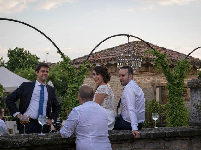 La boda de Josu y Paula en Vitoria-gasteiz, Álava 113