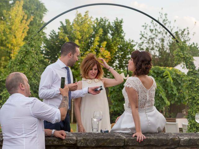 La boda de Josu y Paula en Vitoria-gasteiz, Álava 115