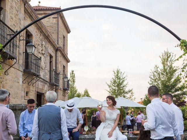 La boda de Josu y Paula en Vitoria-gasteiz, Álava 116