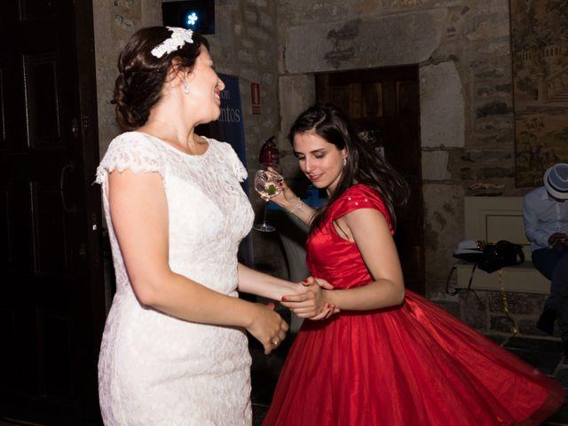 La boda de Josu y Paula en Vitoria-gasteiz, Álava 121