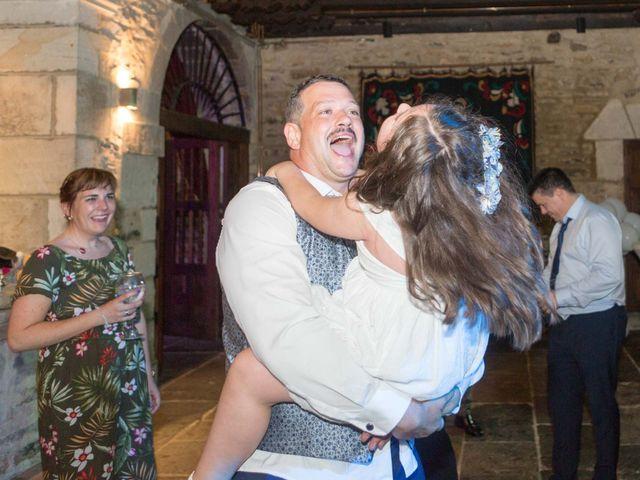 La boda de Josu y Paula en Vitoria-gasteiz, Álava 123