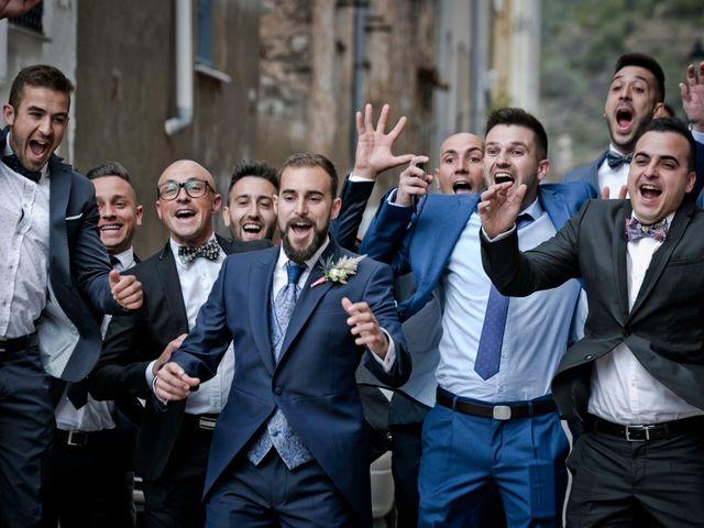 La boda de Raúl y Anna en Castelló/castellón De La Plana, Castellón 8