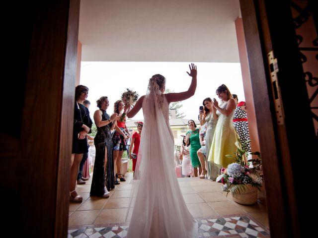 La boda de Raúl y Anna en Castelló/castellón De La Plana, Castellón 11