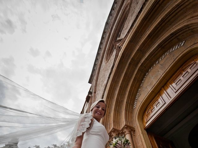 La boda de Raúl y Anna en Castelló/castellón De La Plana, Castellón 12