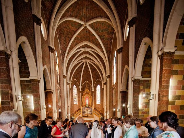 La boda de Raúl y Anna en Castelló/castellón De La Plana, Castellón 13