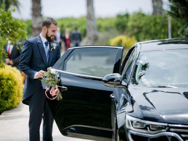 La boda de Raúl y Anna en Castelló/castellón De La Plana, Castellón 20