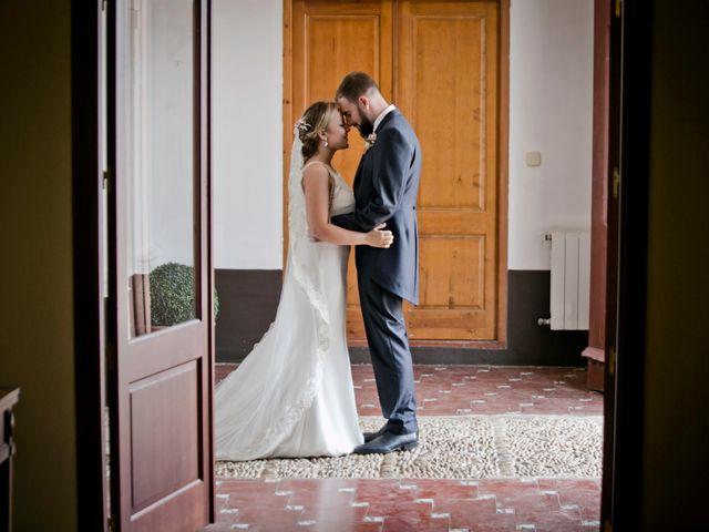 La boda de Raúl y Anna en Castelló/castellón De La Plana, Castellón 22