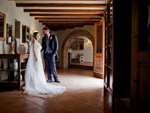 La boda de Raúl y Anna en Castelló/castellón De La Plana, Castellón 24