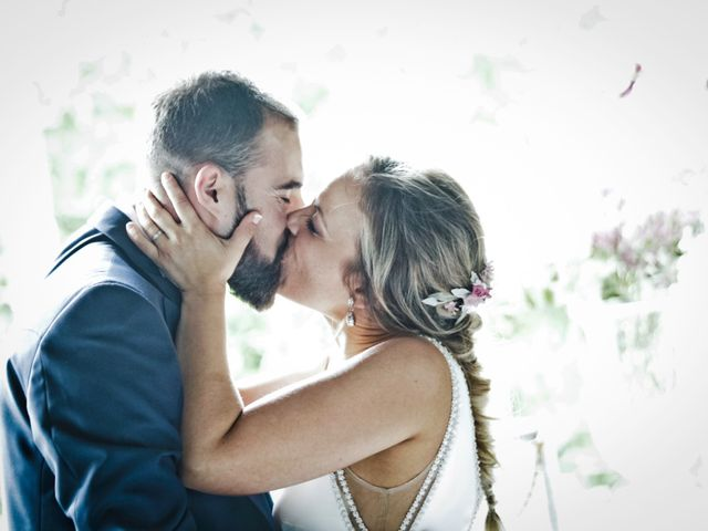 La boda de Raúl y Anna en Castelló/castellón De La Plana, Castellón 30