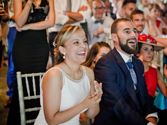 La boda de Raúl y Anna en Castelló/castellón De La Plana, Castellón 36