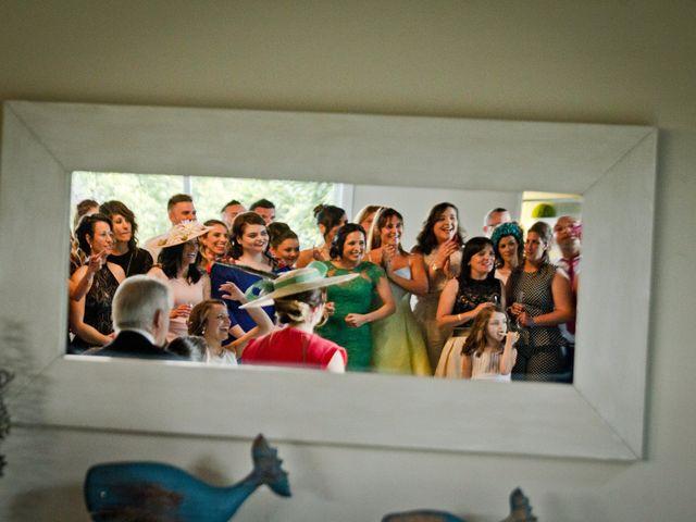 La boda de Raúl y Anna en Castelló/castellón De La Plana, Castellón 37