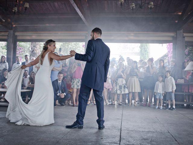 La boda de Raúl y Anna en Castelló/castellón De La Plana, Castellón 39