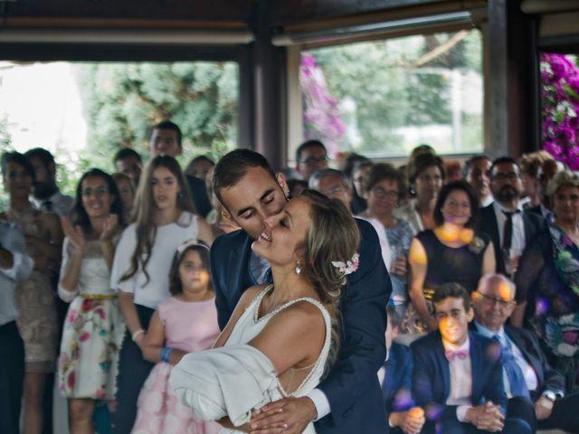 La boda de Raúl y Anna en Castelló/castellón De La Plana, Castellón 41