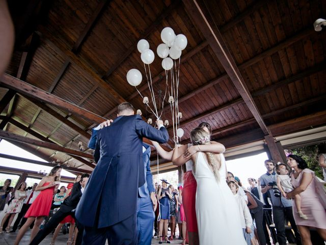 La boda de Raúl y Anna en Castelló/castellón De La Plana, Castellón 42