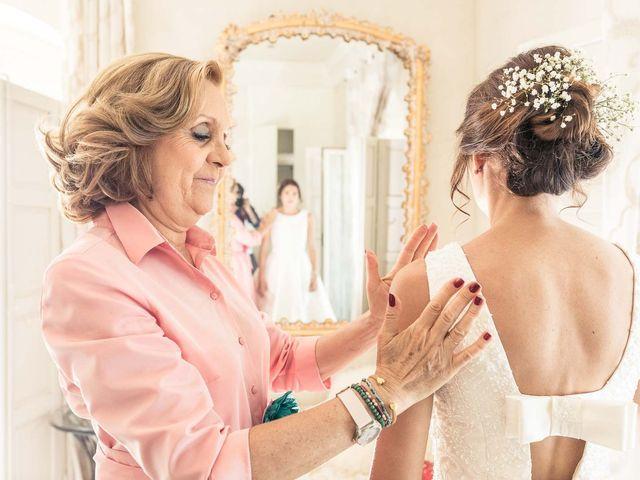 La boda de German y Elsa en Hoyo De Manzanares, Madrid 10