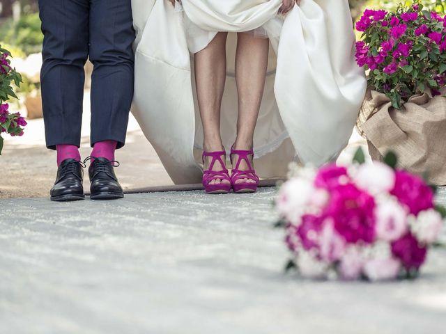 La boda de German y Elsa en Hoyo De Manzanares, Madrid 29