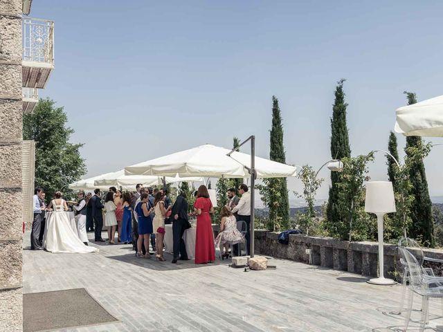 La boda de German y Elsa en Hoyo De Manzanares, Madrid 33