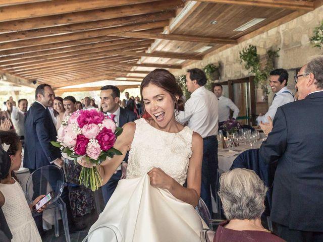 La boda de German y Elsa en Hoyo De Manzanares, Madrid 35