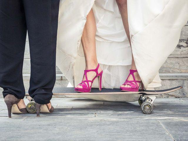 La boda de German y Elsa en Hoyo De Manzanares, Madrid 37