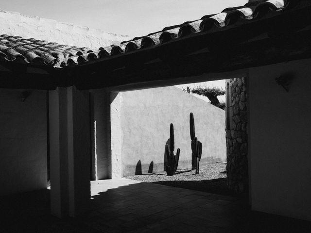 La boda de Víctor y María José en La Riera De Gaia, Tarragona 4