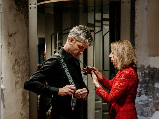 La boda de Víctor y María José en La Riera De Gaia, Tarragona 13