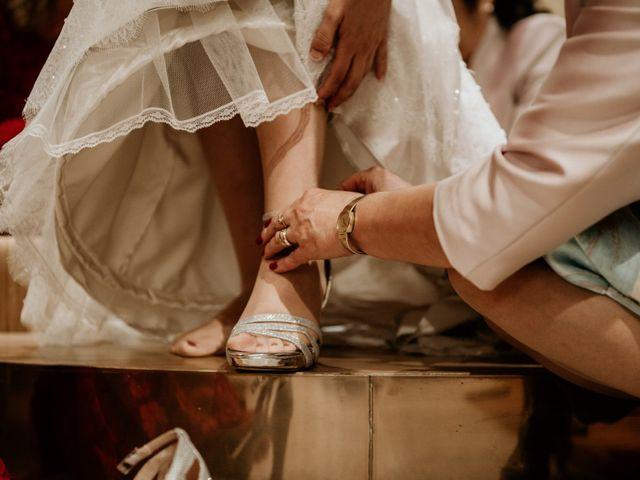 La boda de Víctor y María José en La Riera De Gaia, Tarragona 18