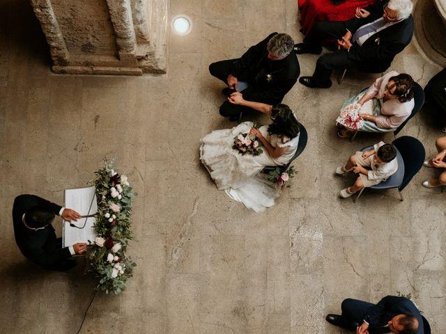 La boda de Víctor y María José en La Riera De Gaia, Tarragona 23