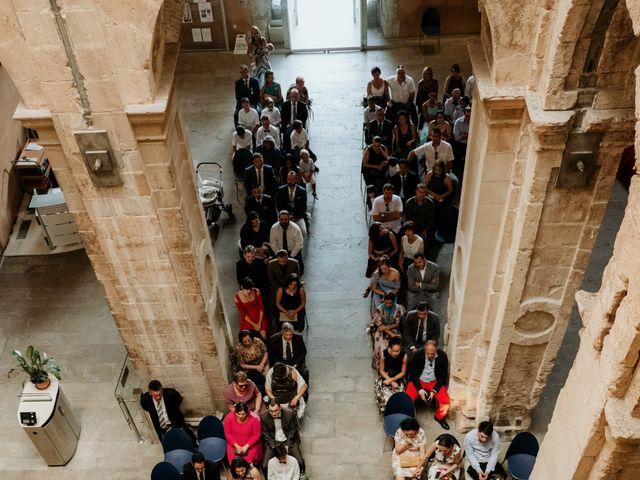 La boda de Víctor y María José en La Riera De Gaia, Tarragona 24