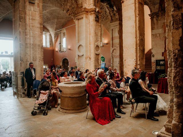 La boda de Víctor y María José en La Riera De Gaia, Tarragona 25