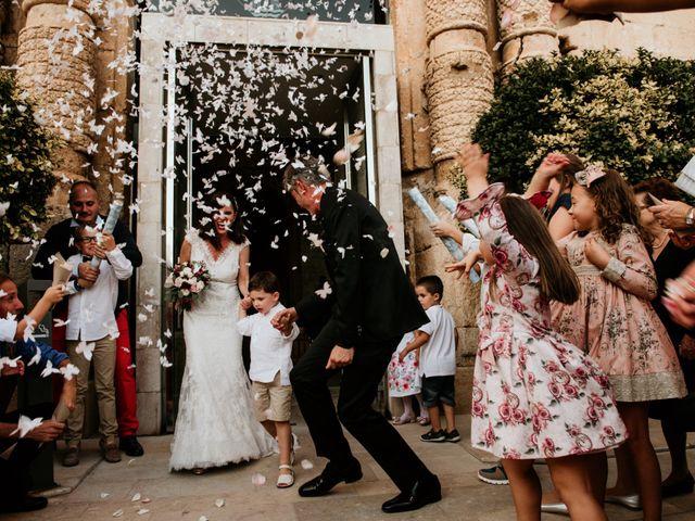 La boda de Víctor y María José en La Riera De Gaia, Tarragona 29