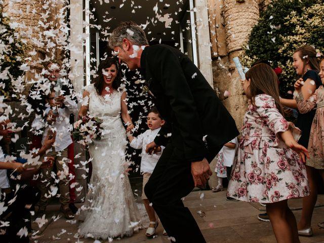 La boda de Víctor y María José en La Riera De Gaia, Tarragona 30