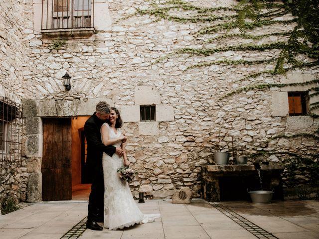 La boda de María José y Víctor