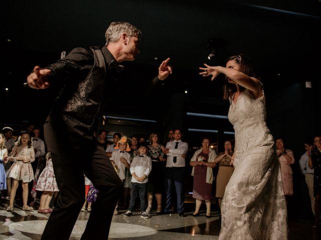 La boda de Víctor y María José en La Riera De Gaia, Tarragona 37