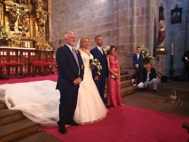 La boda de Antonio  y Eva  en Pontevedra, Pontevedra 3