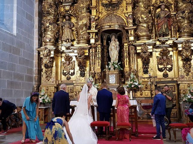 La boda de Antonio  y Eva  en Pontevedra, Pontevedra 4