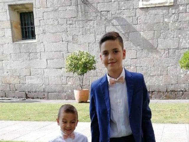 La boda de Antonio  y Eva  en Pontevedra, Pontevedra 5